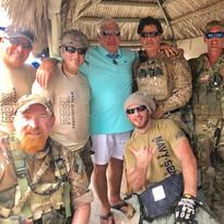 SEAL Team Demo