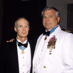 Thomas R. Norris and Michael E. Thornton
