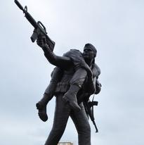 Medal of Honor Memorial