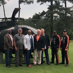 Stars and Stripes Celebrity Golf