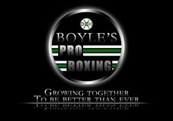 Boyle's Pro Boxing