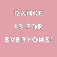 Dancetination Ars poetica