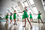 Dancetination Studio
