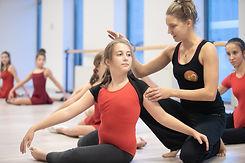 Dancetination tánc tábor gyerek