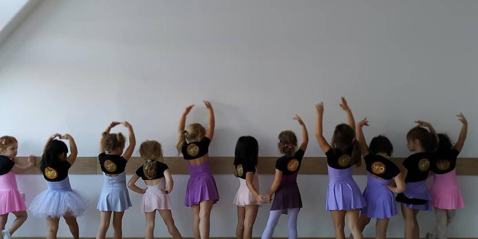 Új- és Használt tánckellék vásár