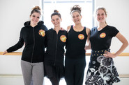 Dancetination Studio - Teachers