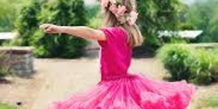 Dancetination Őszi kurzus - Improvizáció és mesetánc