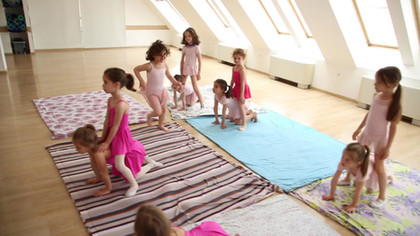 Dancetination Studio - Where dance is for everyone!
