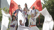 Calabar Project - Dancetination & Foot loose Circus Production