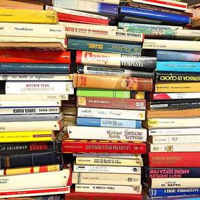 How to Handle the Dreaded Reading Slump