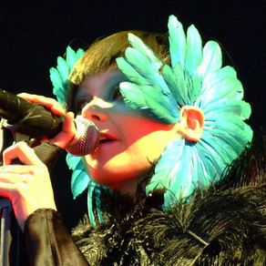 Björk: Layers of Meaning
