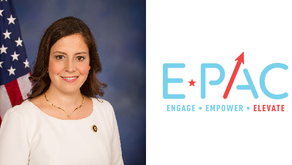 Amanda Makki among 11 Candidates Selected for Coveted EPAC Endorsement from Rep. Elise Stefani