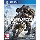 Jeu Ghost Recon Breakpoint sur PS4 (Vendeur tiers)