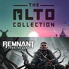 The Alto Collection et Remnant From the Ashes sur PC (Dématérialisé)
