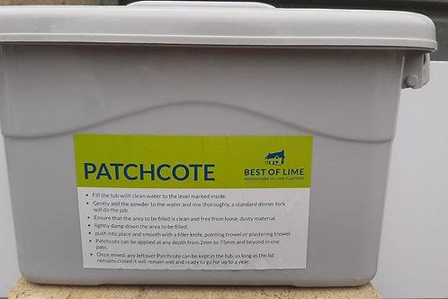 Patchcote