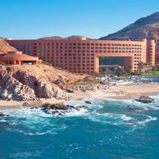 Westin Los Cabos Mexico Branding