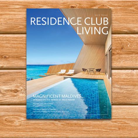 Residence Club Magazine