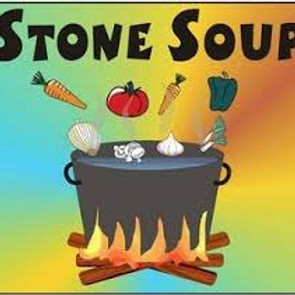 All School Stone Soup Meal