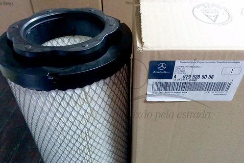 Elemento Do Filtro De Ar A9795280006