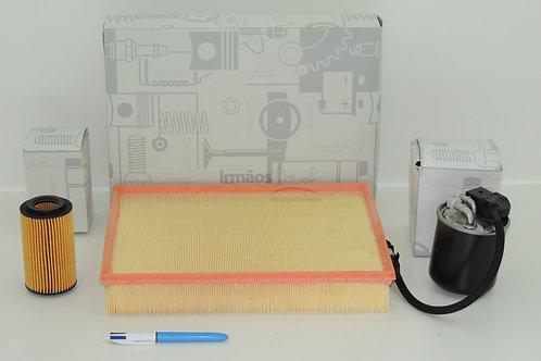 Kit Filtros Sprinter A0001806409