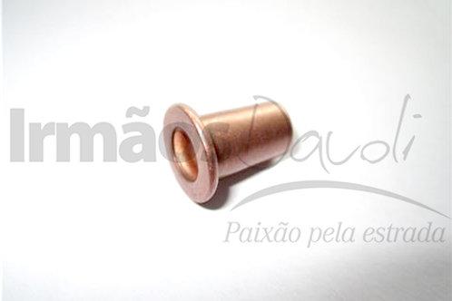Anel de vedação: porta-injetor no cabeçote A9060170860