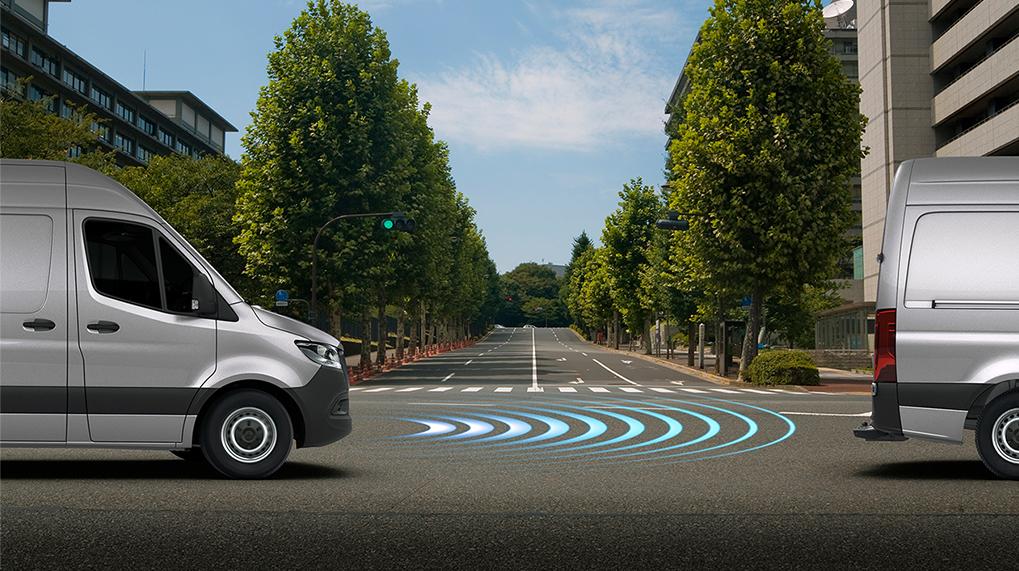 Nova Sprinter 2020
