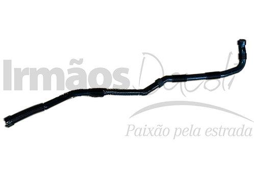 Conjunto de Tubo de Enchimento de Óleo A9705201606