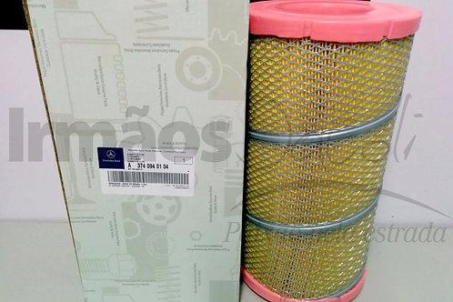 Elemento Do Filtro De Ar  A3740940104
