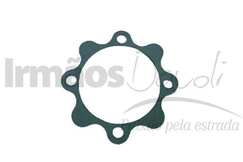 Junta de Papel Semi Eixo Diferencial A6953920080