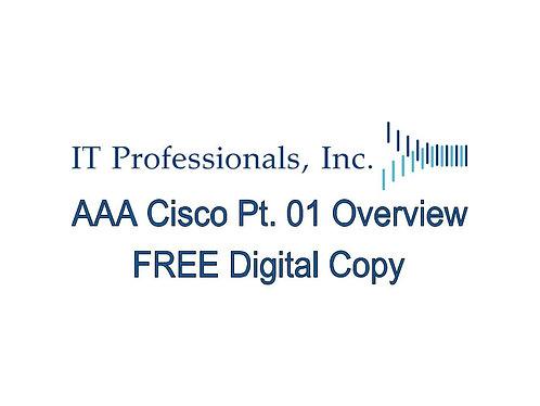 AAA Cisco Pt. 01 Overview.pdf