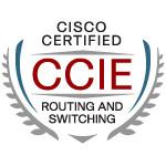 A CCIE Journey Pt. 3 - Cisco CE's!