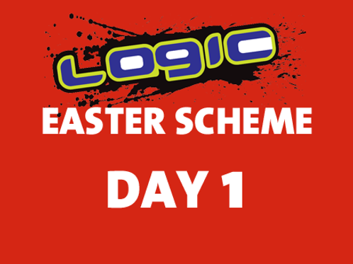 Easter Scheme Day 1 - Hydro Park