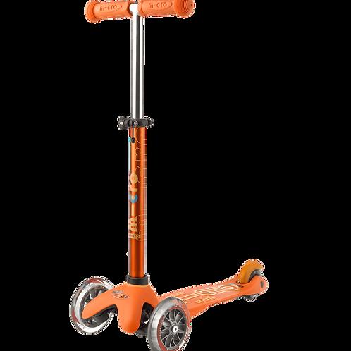 mini micro deluxe orange-מיני מיקרו דלוקס כתום