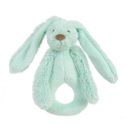 ארנב ירוק רעשן Happy Horse
