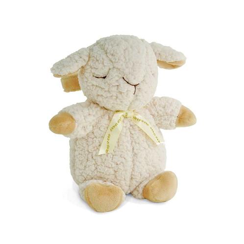 כבשת השינה לדרך, רעש לבן ונעימות - CLOUD B