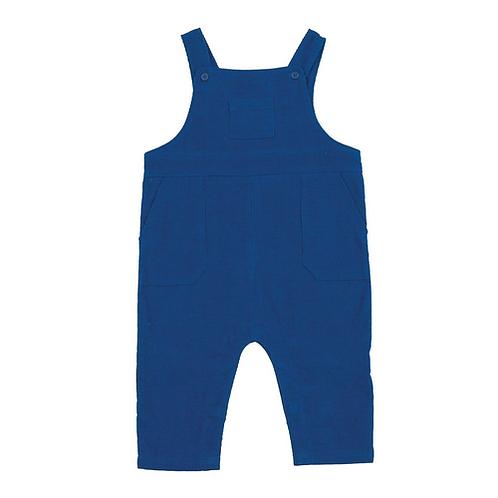 אוברול קורדרוי - כחול