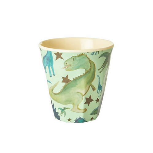 כוס מלמין לילדים דינוזאורים