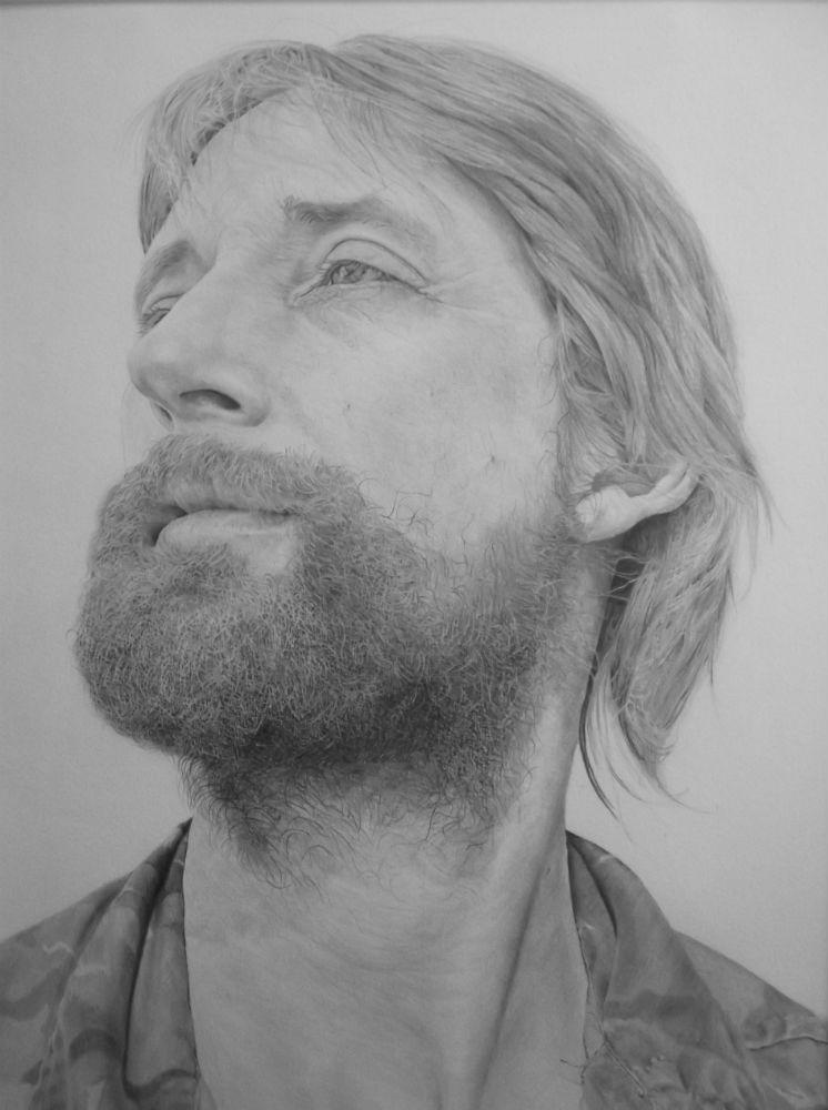 Bradley Phelps - Dave Study I