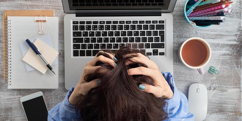 """COVID Questions - Réponses """"Les risques psychosociaux : Impact & Prévention"""""""