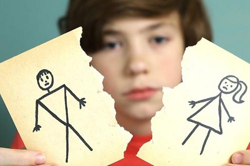 Comment accueillir l'enfant au retour d'un parent toxique ?
