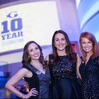 GA Aquarium Celebrates 10 Years