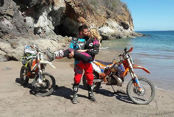 Motocross Guanacaste