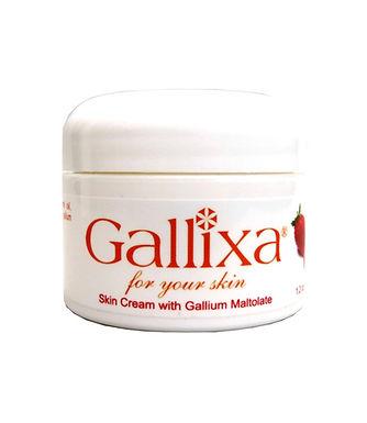 Gallixa® GALLIUM MALTOLATE Hautcreme  - Sanft und pflegend