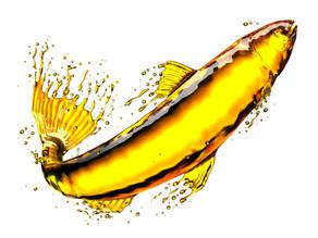 "Omega-3 Fettsäuren: Fischöl ist 3fach ""mega"""
