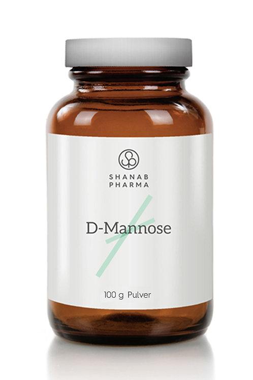 D Mannose Birke