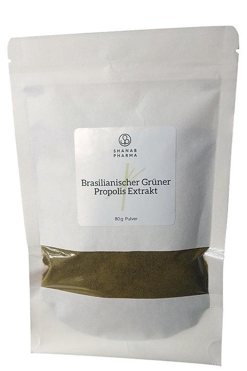 propolis grün brasilien
