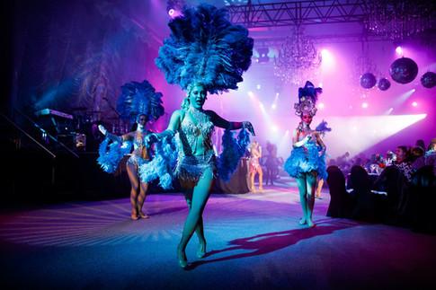 Cirque Du Soleil Riviera