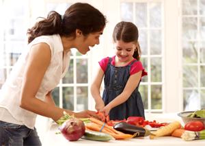 Incentive seu Filho a Ajudar em Casa