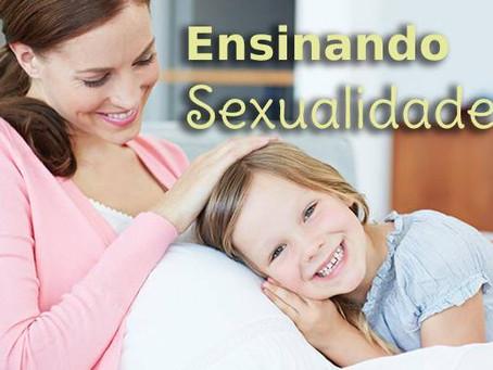 Ensinando Sexualidade (Apostila)