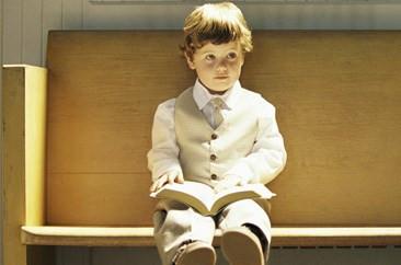 Como Ajudar Seu Filho a Ser Reverente